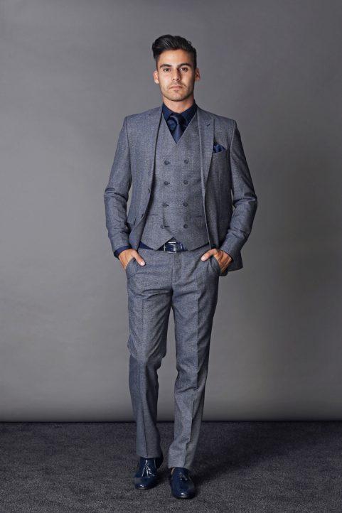 kostuum 3-delig nu € 149,90