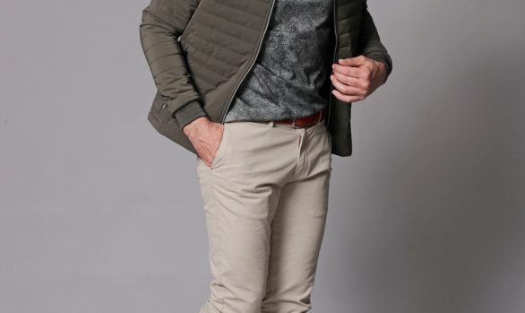 jack € 79,90<br/>polo € 49,90<br/>chino € 69,90