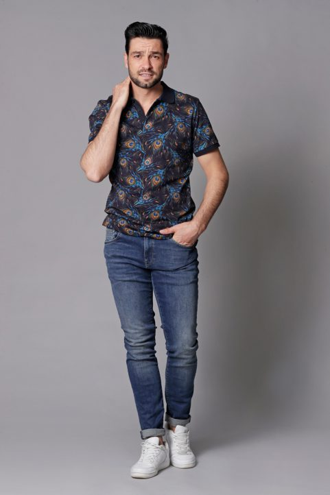 polo € 39,90<br/>jeans € 59,99
